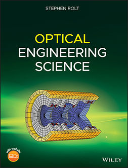 Rolt, Stephen - Optical Engineering Science, ebook