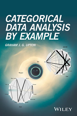 - Categorical Data Analysis by Example, ebook