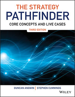 Angwin, Duncan - The Strategy Pathfinder: Core Concepts and Live Cases, e-kirja