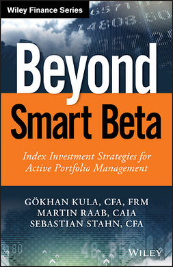 Kula, Gökhan - Beyond Smart Beta: Index Investment Strategies for Active Portfolio Management, e-bok