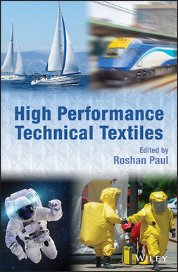 Paul, Roshan - High Performance Technical Textiles, e-kirja
