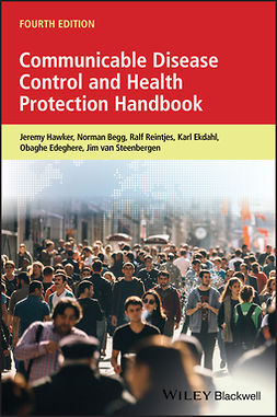 Begg, Norman - Communicable Disease Control and Health Protection Handbook, ebook