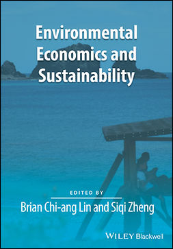 Lin, Brian Chi-ang - Environmental Economics and Sustainability, ebook