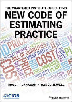 - New Code of Estimating Practice, ebook