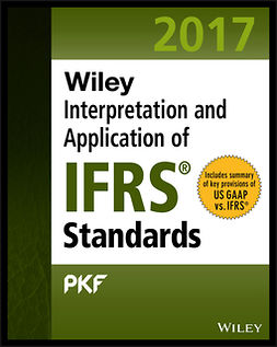 - Wiley IFRS 2017: Interpretation and Application of IFRS Standards, ebook
