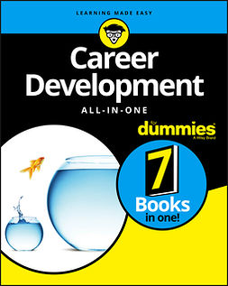 - Career Development All-in-One For Dummies, ebook