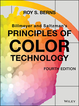 Berns, Roy S. - Billmeyer and Saltzman's Principles of Color Technology, ebook
