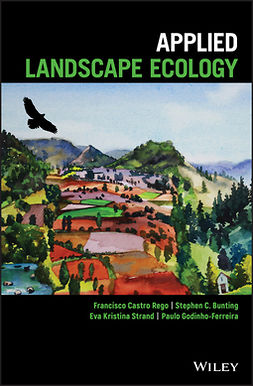 Bunting, Stephen C. - Applied Landscape Ecology, ebook