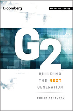 Palaveev, Philip - G2: Building the Next Generation, e-kirja