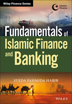 Habib, Syeda Fahmida - Fundamentals of Islamic Finance and Banking, ebook