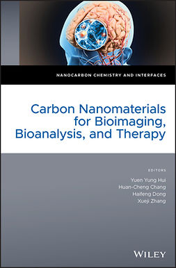 Chang, Huang-Cheng - Carbon Nanomaterials for Bioimaging, Bioanalysis, and Therapy, ebook