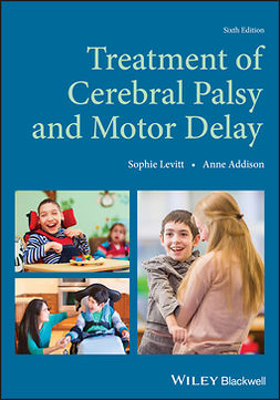 Addison, Anne - Treatment of Cerebral Palsy and Motor Delay, ebook