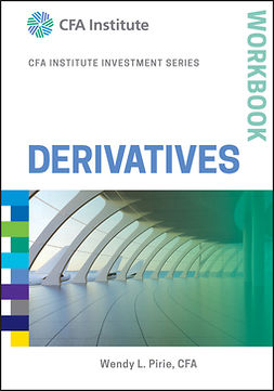 Pirie, Wendy L. - Derivatives Workbook, ebook