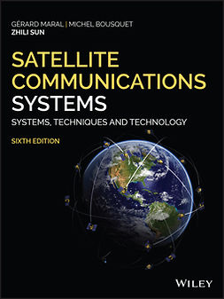 Bousquet, Michel - Satellite Communications Systems: Systems, Techniques and Technology, ebook