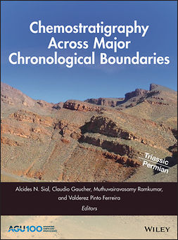 Ferreira, Valderez Pinto - Chemostratigraphy Across Major Chronological Boundaries, ebook