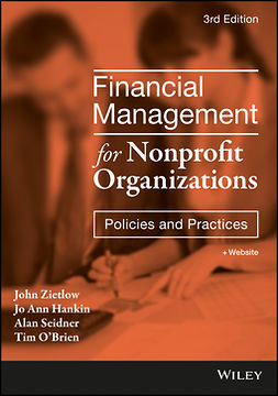Hankin, Jo Ann - Financial Management for Nonprofit Organizations: Policies and Practices, e-bok