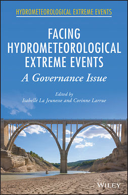 Jeunesse, Isabelle La - Facing Hydrometeorological Extreme Events: A Governance Issue, ebook