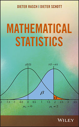 Rasch, Dieter - Mathematical Statistics, ebook