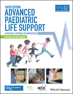 - Advanced Paediatric Life Support, Australia and New Zealand: A Practical Approach to Emergencies, ebook