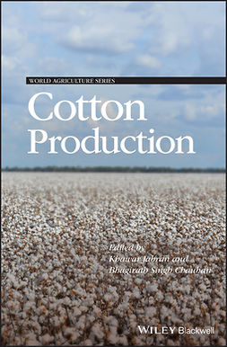 Chauhan, Bhagirath Singh - Cotton Production, ebook