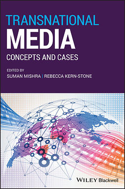 Kern-Stone, Rebecca - Transnational Media: Concepts and Cases, e-bok