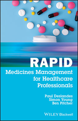 Deslandes, Paul - Rapid Medicines Management for Healthcare Professionals, ebook