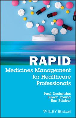 Deslandes, Paul - Rapid Medicines Management for Healthcare Professionals, e-bok