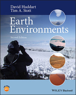 Huddart, David - Earth Environments, ebook
