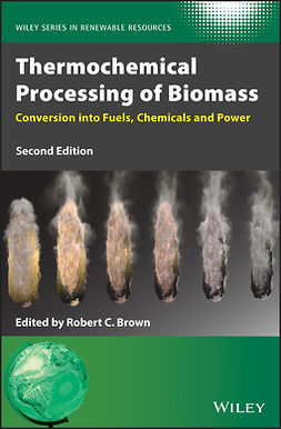 Brown, Robert C. - Thermochemical Processing of Biomass: Conversion into Fuels, Chemicals and Power, ebook