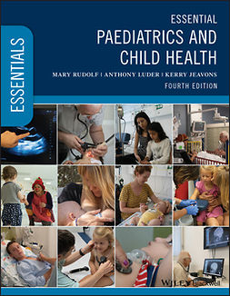 Jeavons, Kerry - Essential Paediatrics and Child Health, e-bok