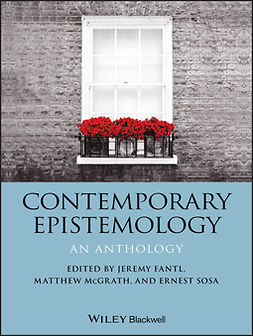 Fantl, Jeremy - Contemporary Epistemology: An Anthology, e-kirja