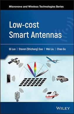 Gao, Steven Shichang - Low-cost Smart Antennas, ebook