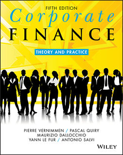 Dallocchio, Maurizio - Corporate Finance: Theory and Practice, e-bok