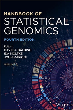 Balding, David J. - Handbook of Statistical Genomics, e-kirja