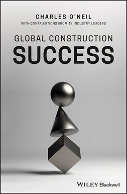 O'Neil, Charles - Global Construction Success, e-kirja