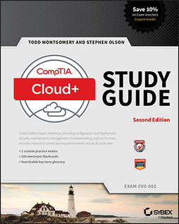 Montgomery, Todd - CompTIA Cloud+ Study Guide: Exam CV0-002, ebook