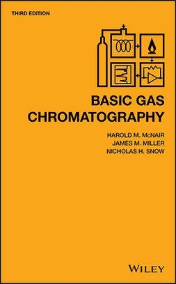 McNair, Harold M. - Basic Gas Chromatography, ebook