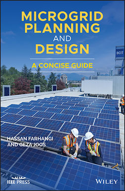 Farhangi, Hassan - Microgrid Planning and Design: A Concise Guide, e-kirja