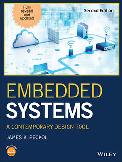 Peckol, James K. - Embedded Systems: A Contemporary Design Tool, ebook