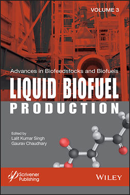 Chaudhary, Gaurav - Liquid Biofuel Production, e-kirja
