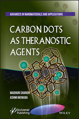 Mewada, Ashmi - Carbon Dots As Theranostic Agents, e-kirja