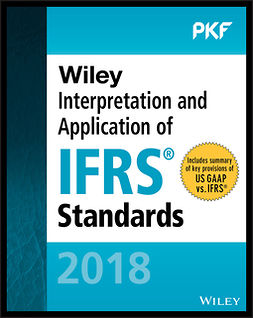 - Wiley Interpretation and Application of IFRS Standards, ebook