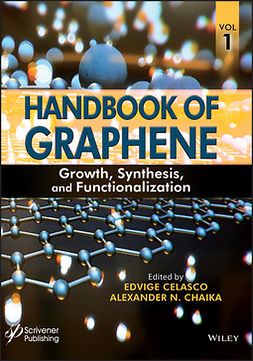 Celasco, Edvige - Handbook of Graphene: Growth, Synthesis, and Functionalization, ebook