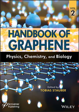 Stauber, Tobias - Handbook of Graphene: Physics, Chemistry, and Biology, ebook