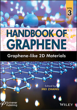 Zhang, Mei - Handbook of Graphene: Graphene-like 2D Materials, ebook
