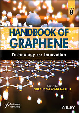 Harun, Sulaiman Wadi - Handbook of Graphene: Technology and Innovations, ebook