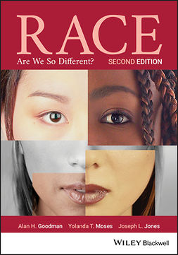 Goodman, Alan H. - Race: Are We So Different?, ebook