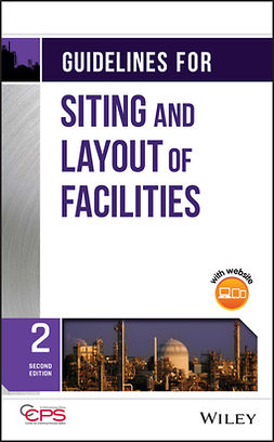 - Guidelines for Siting and Layout of Facilities, ebook
