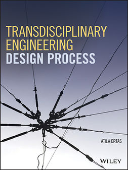Ertas, Atila - Transdisciplinary Engineering Design Process, e-kirja