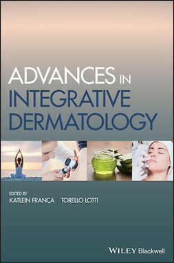 França, Katlein - Advances in Integrative Dermatology, e-bok